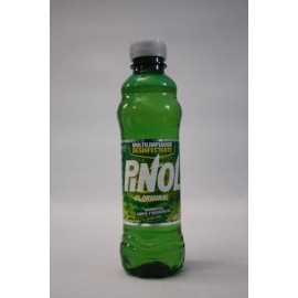 CAJA PINOL REGULAR DE 250 ML CON 20 BOTELLAS - ALEN DEL NORTE
