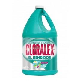 CAJA CLORALEX REGULAR DE 3.75 LITROS CON 6 BOTELLAS - ALEN DEL NORTE.