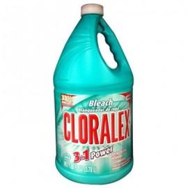 CLORO CLORALEX REGULAR DE 3.75 LITROS - ALEN