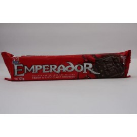 CAJA EMPERADOR CHOCOLATE DE 101 GRS CON 16 PAQUETES - GAMESA - Envío Gratuito