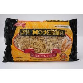 SOPA MOÑITO (LA MODERNA) CON 20 PAQUETES DE 200 GRS
