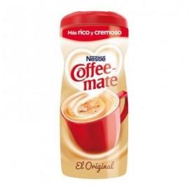 MEDIA CAJA SUSTITUTO DE CREMA COFFEE MATE ORIGINAL DE 400 GRS CON 6 PIEZAS - NESTLE - Envío Gratuito