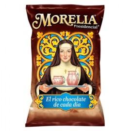 CAJA CHOCOLATE MORELIA PRESIDENCIAL DE 700 GRS EN 10 PIEZAS - NESTLE - Envío Gratuito