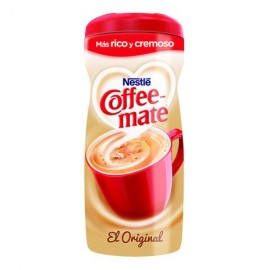 MEDIA CAJA SUSTITUTO DE CREMA COFFEE MATE ORIGINAL DE 160 GRS CON 6 PIEZAS - NESTLE - Envío Gratuito
