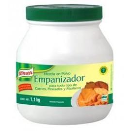 EMPANIZADOR KNORR CON 1.1 KG - UNILEVER