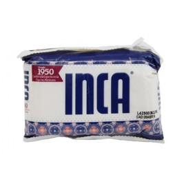 MEDIA CAJA MANTECA INCA DE 250 GRS CON 24 PIEZAS - ACH FOODS