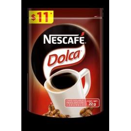 MEDIA CAJA CAFE DOLCA DOY PACK DE 22 GRS EN 10 PIEZAS - NESTLE