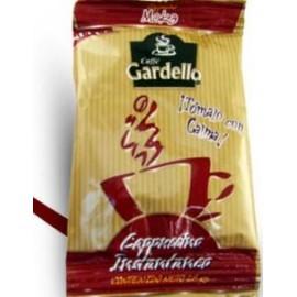 CAJA CAFÉ GARDELLO MOKA DE 45 GRS EN 32 PIEZAS - GARDELLO