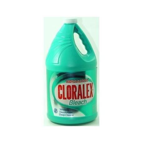 CLORO CLORALEX REGULAR DE 10 LITROS - ALEN DEL NORTE - Envío Gratuito