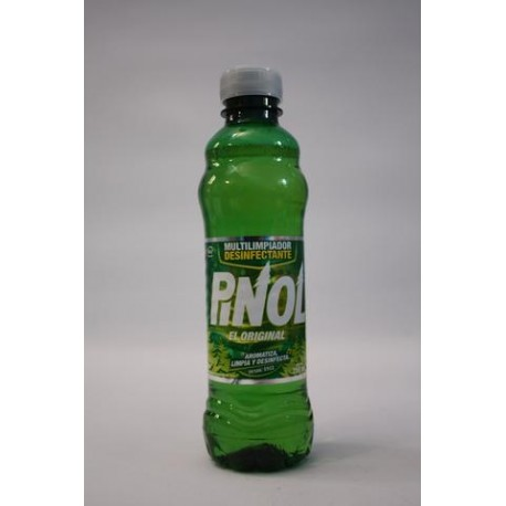 MEDIA CAJA PINOL REGULAR DE 250 ML CON 10 BOTELLAS - ALEN DEL NORTE - Envío Gratuito
