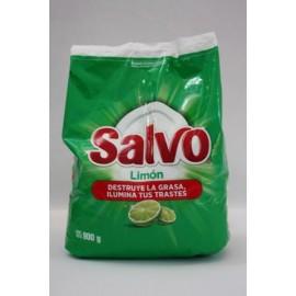CAJA LAVATRASTES SALVO DE 900 GRS CON 20 PIEZAS - PROCTER & GAMBLE - Envío Gratuito