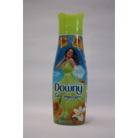 MEDIA CAJA DOWNY LIBRE ENJUAGUE PUREZA SILVESTRE DE 800 ML CON 6 BOTELLAS - PROCTER & GAMBLE - Envío Gratuito