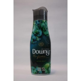 CAJA SUAVIZANTE DOWNY LIBRE ENJUAGUE NATURAL BEAUTY DE 800 ML CON 12 BOTELLAS - PROCTER & GAMBLE - Envío Gratuito