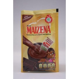 EXHIBIDOR MAIZENA CHOCOLATE DE 47 GRS CON 24 SOBRES - UNILEVER - Envío Gratuito