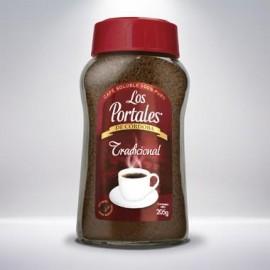 MEDIA CAJA CAFÉ PORTALES DE 200 GRS CON 6 PIEZAS - CATOEX