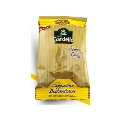 CAJA CAFÉ GARDELLO VAINILLA DE 45 GRS EN 32 PIEZAS - GARDELLO - Envío Gratuito