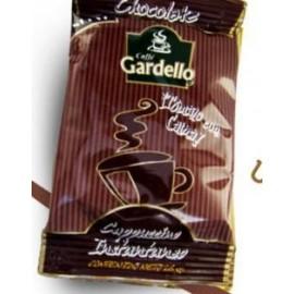 CAJA CAFÉ GARDELLO CHOCOLATE DE 45 GRS EN 32 PIEZAS - GARDELLO