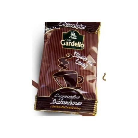CAJA CAFÉ GARDELLO CHOCOLATE DE 45 GRS EN 32 PIEZAS - GARDELLO - Envío Gratuito